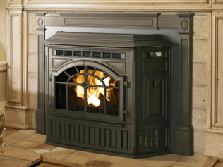 Acushnet Alternative Heating, Fireplace, stove insert